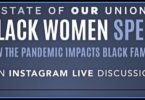 Black Community Wakes Up To Post-Pandemic Reality