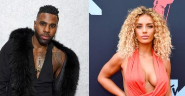 Jason Derulo Explains Why He Named Newborn Son After
