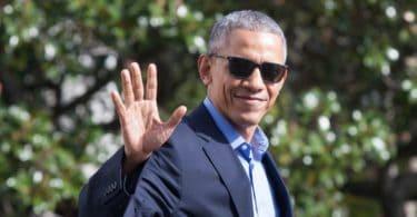 Former President Barack Obama Reveals His Summer Playlist