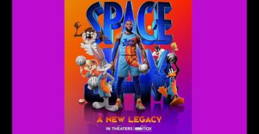 'Space Jam: A New Legacy' Message Gets Lost In The Sauce