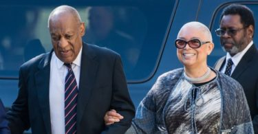 Camille Cosby Appearance Sparks Marriage Questions