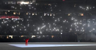 Kanye West Day Proclaimed In Atlanta