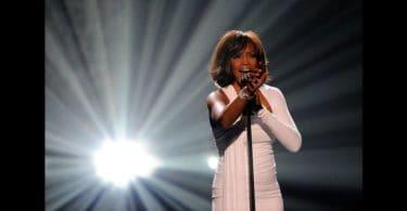 Whitney Houston Hologram Tour Set To Hit Vegas