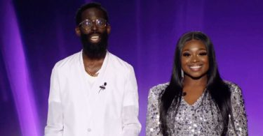 Gospel Greats Take the Stage at the Stellar Awards 2021