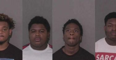 Four Arrested After Deadly Drive-By Shooting Of NC Teen